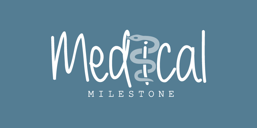 Medical Milestone logo